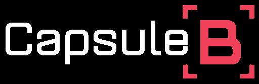Logo Capsule B