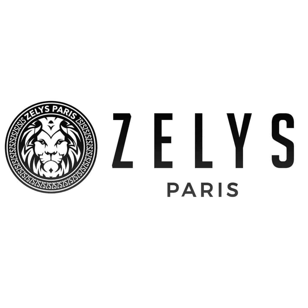Logo Zelys Paris