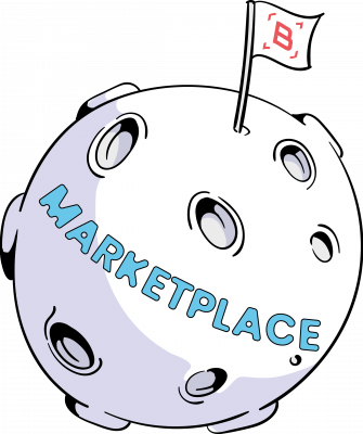 Gestion marketplace